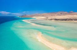 Last Minute: 7 Tage Fuerteventura im guten 3* RIU Resort mit All Inclusive, Flug, Transfer &...