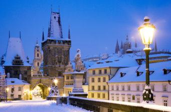Wochenende in Prag: 2 Tage Städtetrip im guten 3* Hotel inkl. Frühstück nur 10€