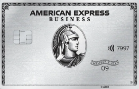 Amex Platinum Business
