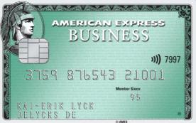 American Express Kreditkarten: Vergleich, Leistungen, Vorteile