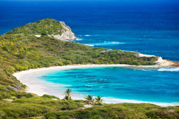 Antigua Half Moon Bay