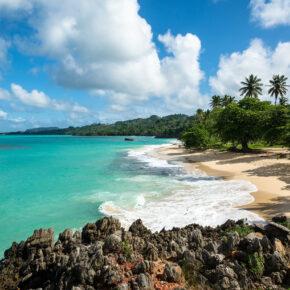 Karibik: 15 Tage Dom Rep mit Unterkunft inkl. Frühstück & Flug nur 578€