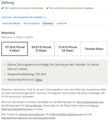 Expedia Ratenkauf
