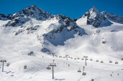 Ab auf die Piste: 3 Tage übers Wochenende nach Tirol ins 3* Hotel inkl. Halbpension & Sk...