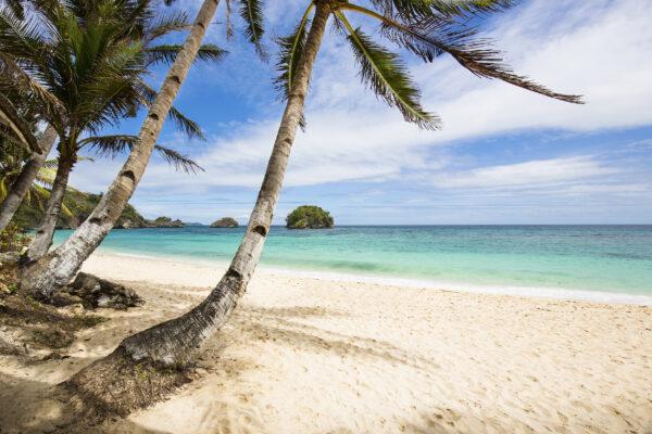 Philippinen Boracay Ilig Iligan Beach