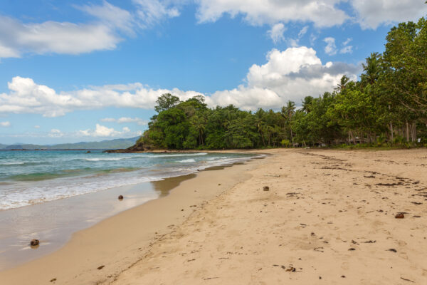 Philippinen Palawan Sabang Beach
