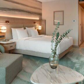 Wellness: 3 Tage Swinemünde im 5* Hotel inkl. Frühstück, Wellness & Aquapark für 99€