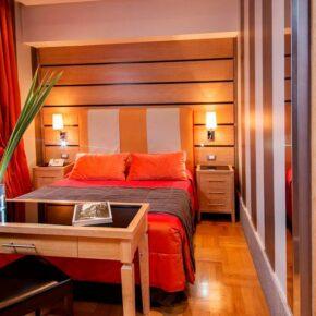 Städtetrip nach Rom: 3 Tage mit zentralem 4* Design-Hotel, Frühstück & Flug nur 118€