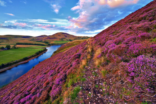 Schottland Edinburgh Highlands