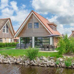 Niederlande-Urlaub im Ferienhaus: 5 Tage im Landal Waterpark Terherne ab 53€ p.P.