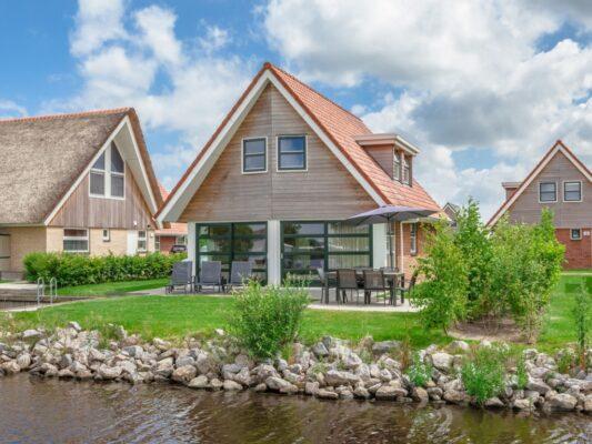 Waterpark Terherne Haus