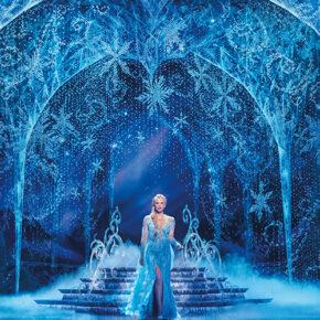 Die Eiskönigin: 2 Tage Hamburg im 4* Premiumhotel inkl. Frühstück & Musical-Tickets für 103€