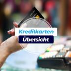 Kostenlose Kreditkarte Vergleich