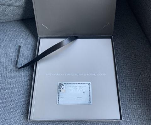 Amex Paket