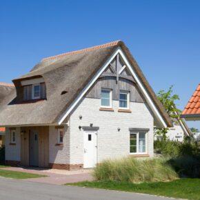 Nordsee: 5 Tage Niederlande im tollen Ferienhaus ab 74€ p.P.