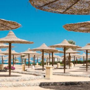 Negativtest bei Einreise in Touristengebiete: Ägypten verlangt von Urlaubern Corona-Test