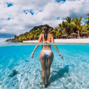 Luxus-Urlaub: 8 Tage Mauritius im TOP 5* AWARD Hotel mit All Inclusive, Flug & Transfer nur 1.473€