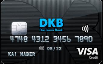 DKB CC
