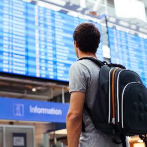 Fluggastrechte: Diese Ansprüche habt Ihr bei Flugausfällen & -verspätungen