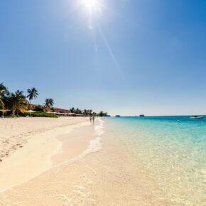 2021: Flüge auf die Cayman Inseln inklusive Gepäck nur 466€
