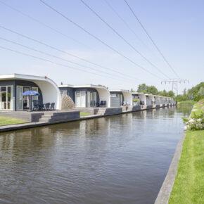Landal GreenParks in den Niederlanden: 5 Tage im tollen Ferienhaus ab nur 104€ p.P.