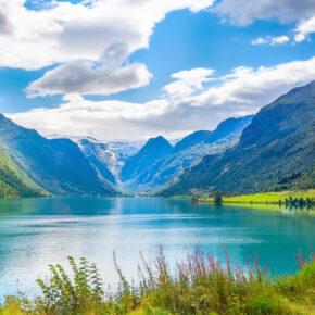 Auch für Ungeimpfte: Norwegen hebt fast alle Corona-Restriktionen auf