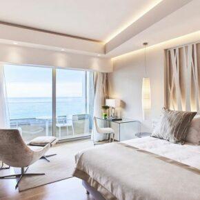 Luxus: 6 Tage Rhodos im tollen 5* Hotel mit All Inclusive & Flug nur 336€