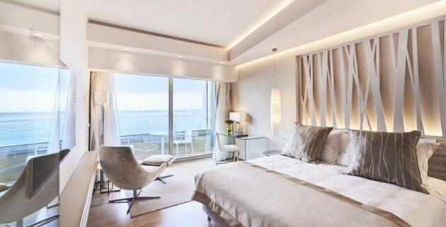 Rhodos Rodos Palace Resort Zimmer