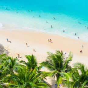 Lastminute nach Thailand: 13 Tage Phuket mit 3* Hotel in Strandnähe & Flug nur 356€