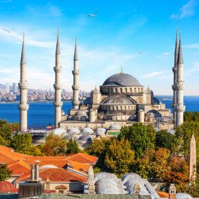 Sommer in der Türkei: Bundesregierung möchte Urlaub ermöglichen