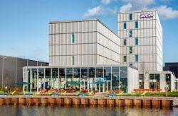 Neues Hotel: 4 Tage in Amsterdam im 4* Hotel inkl. Frühstück nur 114€