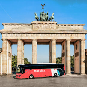 BlaBlaBus Aktion: Ziele in ganz Deutschland ab 0,99€
