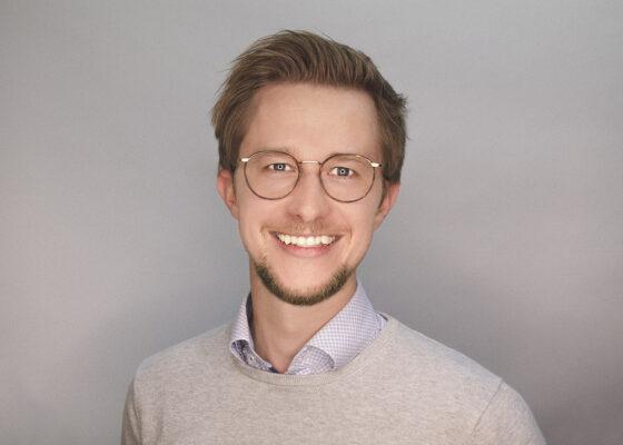 Daniel Mitarbeiterpage
