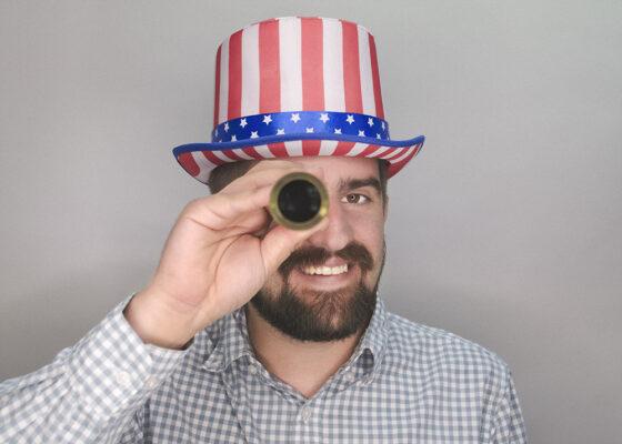 Josh Mitarbeiterpage