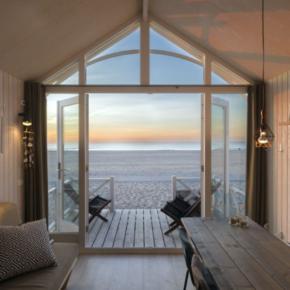 Ab an den Strand: 5 Tage im eigenen Strandhaus in den Niederlanden ab 170€ p.P.