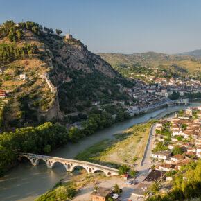 Albanien Tipps: Die schönsten Sehenswürdigkeiten & Highlights des Landes