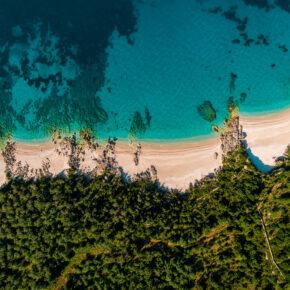Meine Top 10 der schönsten Strände in Albanien