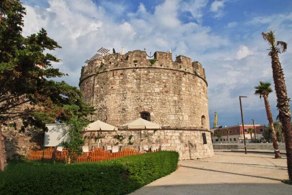 Albanien Durres