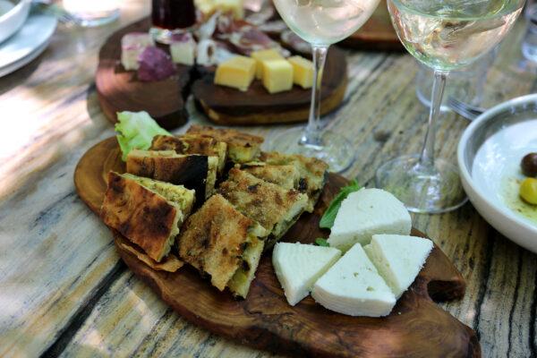 Albanien Essen