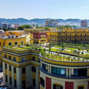 Tirana Tipps: Die schönsten Sehenswürdigkeiten, Restaurants & Bars für Euren Städtetrip