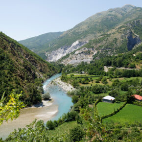 Camping in Albanien – die besten Campingplätze & Infos zu Wildcamping