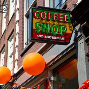 Amsterdam sagt Cannabis-Tourismus den Kampf an: Coffeeshops sollen für Touristen verboten werden