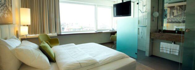 Best Western Bremerhaven Zimmer