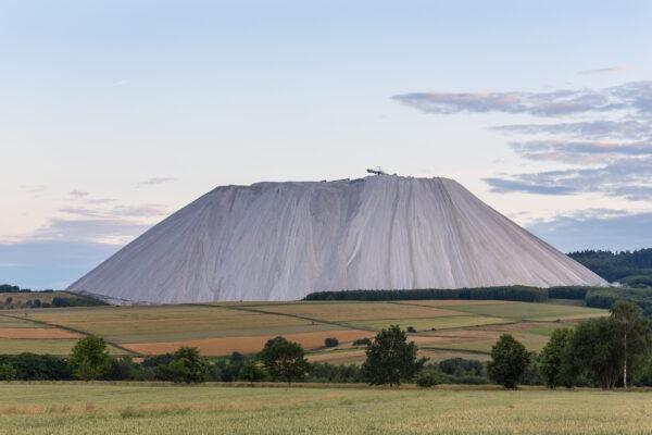 Deutschland Heringen Monte Kali