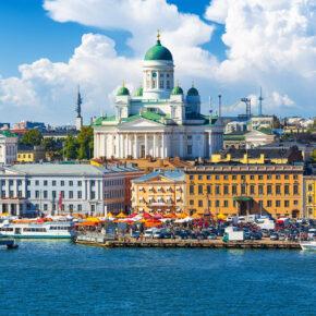 Helsinki Tipps: 15 Geheimtipps für die schönsten Sehenswürdigkeiten & besten Restaurants