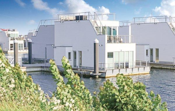 Hausboot Ostsee
