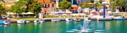Amazing: Flüge nach Kroatien nur 6€