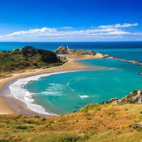 Neuseeland: Inselstaat will Grenzen Anfang 2022 wieder öffnen