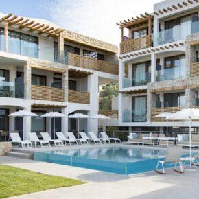 Sardinien: 6 Tage im 4* Boutique-Hotel inkl. Frühstück & Flug nur 293€