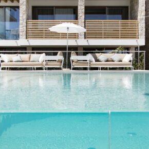 Sardinien Sandalia Pool